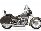 Harley-Davidson Harley Davidson FLSTSE3 Softail Convertible CVO